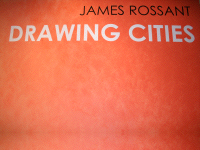 Drawing Cities, by James Rossant